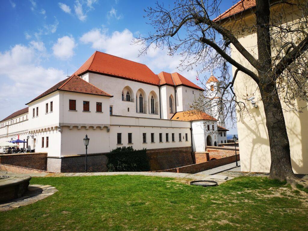 Brno Špilberk