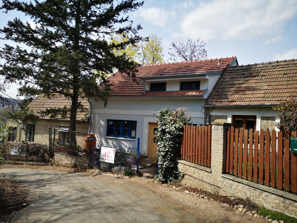 Kamenná čtvrť Brno