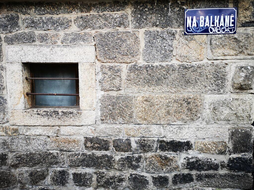 balkán